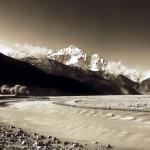 Mang Region Himalaya